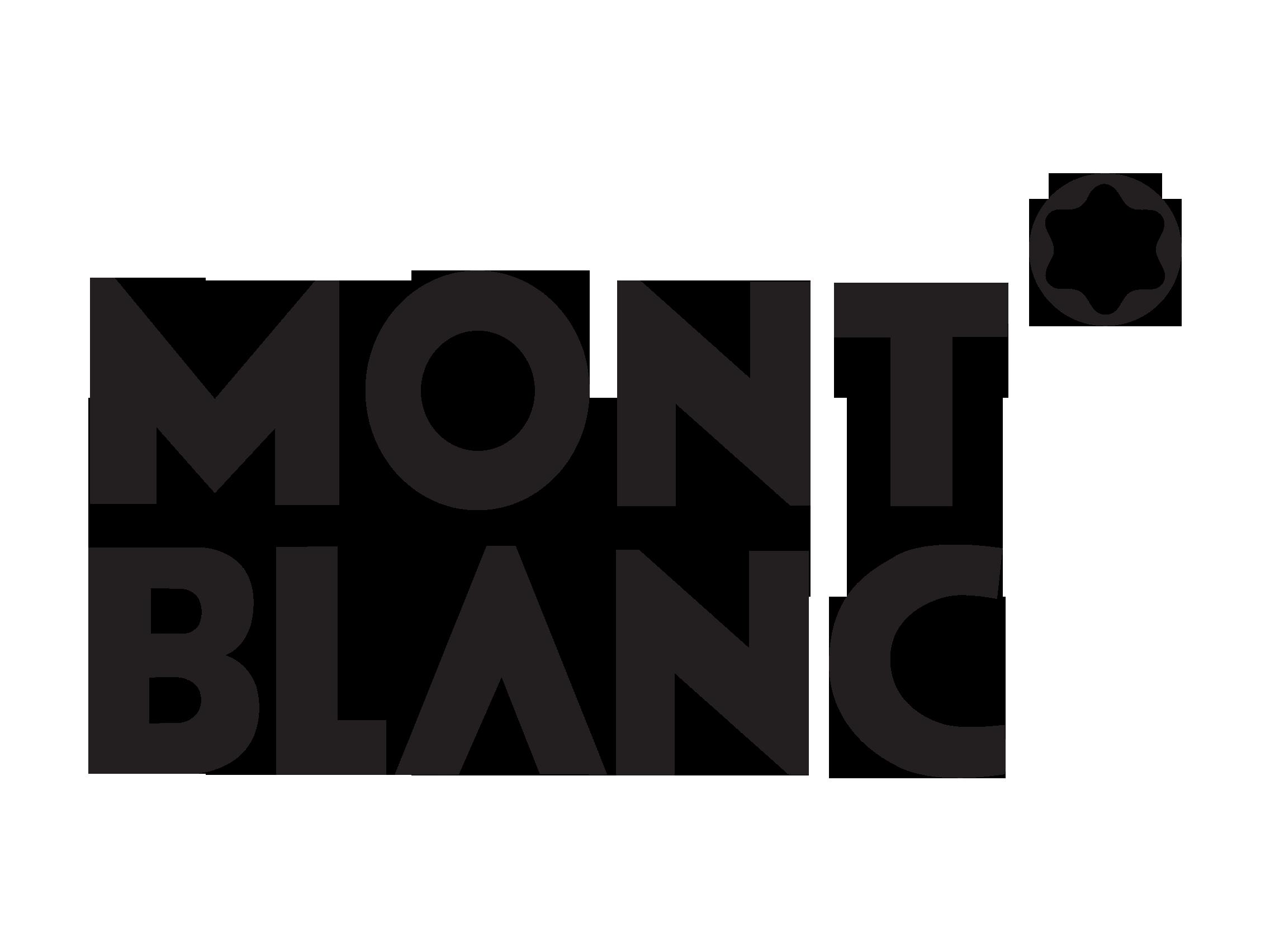 Montblanc-logo-wordmark
